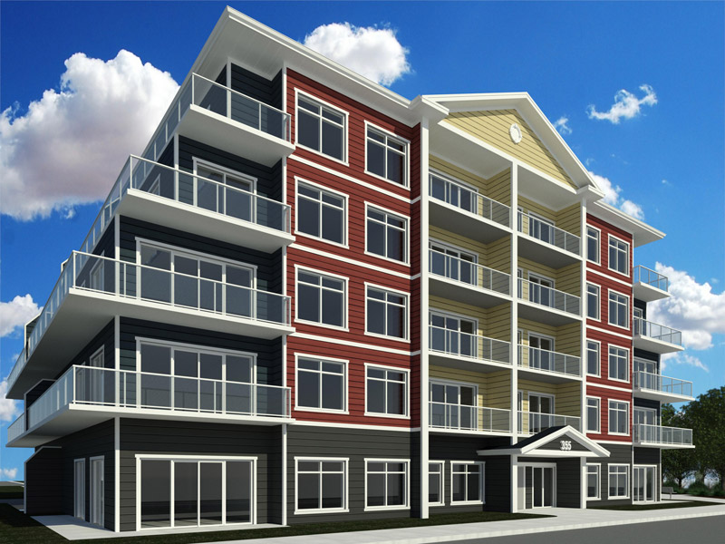 prespa-homes-lakeview-building-1